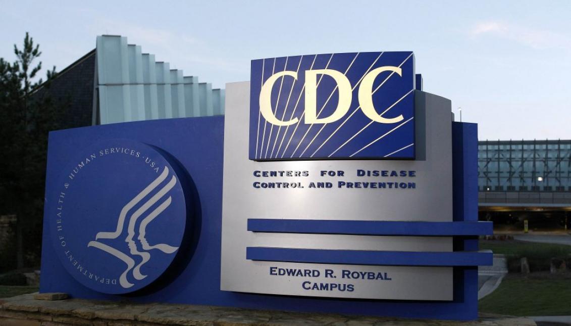 Click for CDC Atlanta, Georgia
